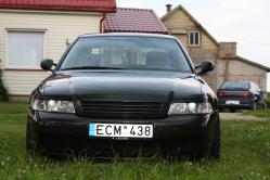 Normaluss 1995 Audi A4