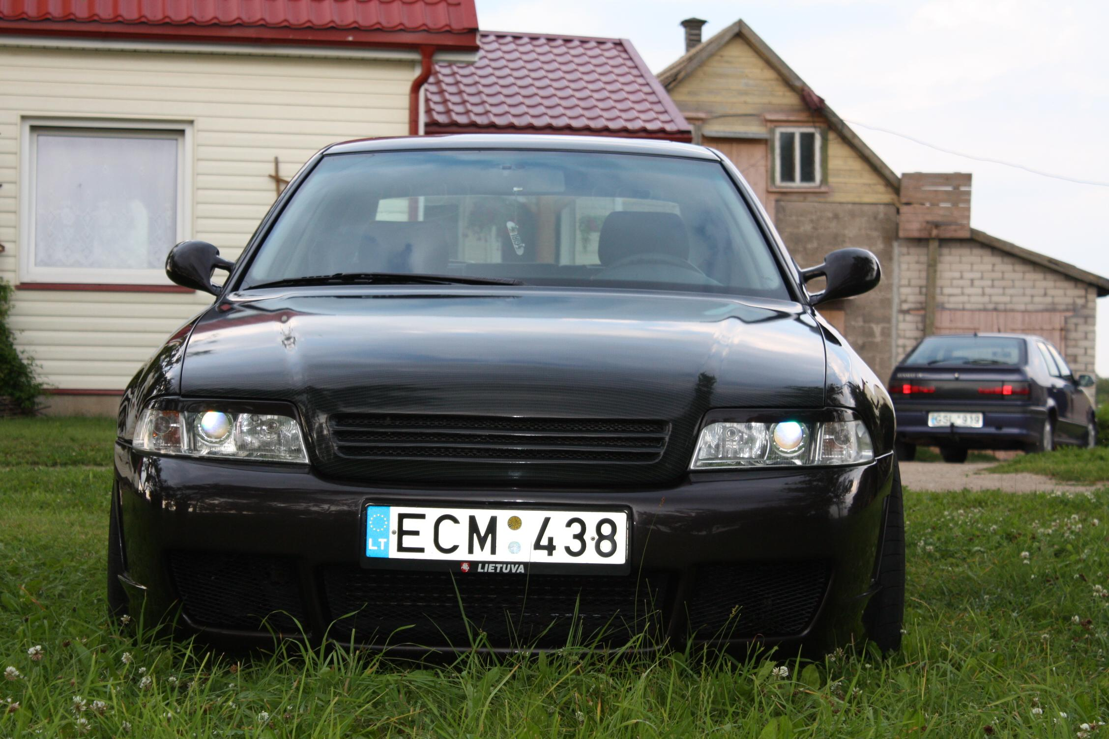 Another Normalus 1995 Audi A4 post... - 14105521