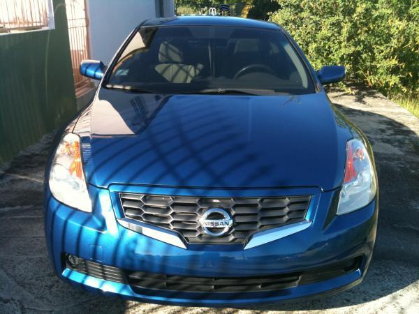 Another newkidntown 2008 Nissan Altima post... - 14106089