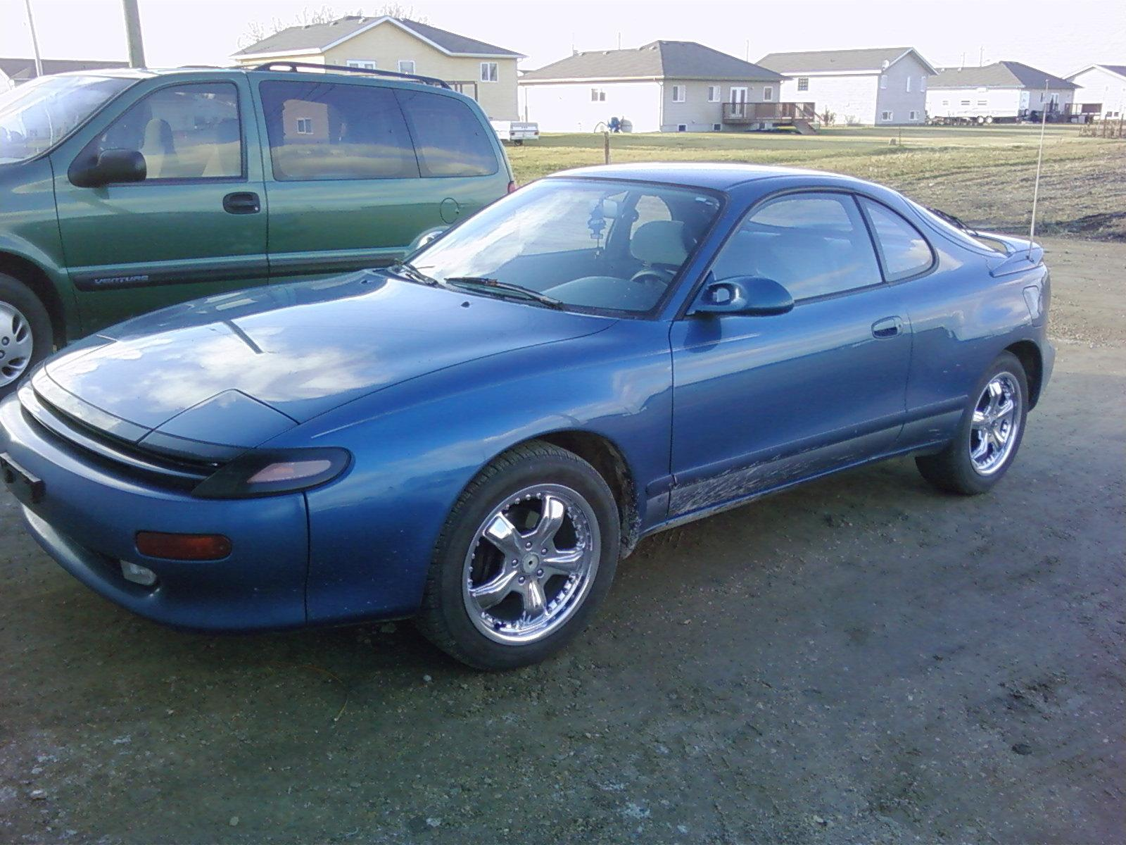 kona fr 1990 toyota celica specs photos modification info at cardomain. Black Bedroom Furniture Sets. Home Design Ideas