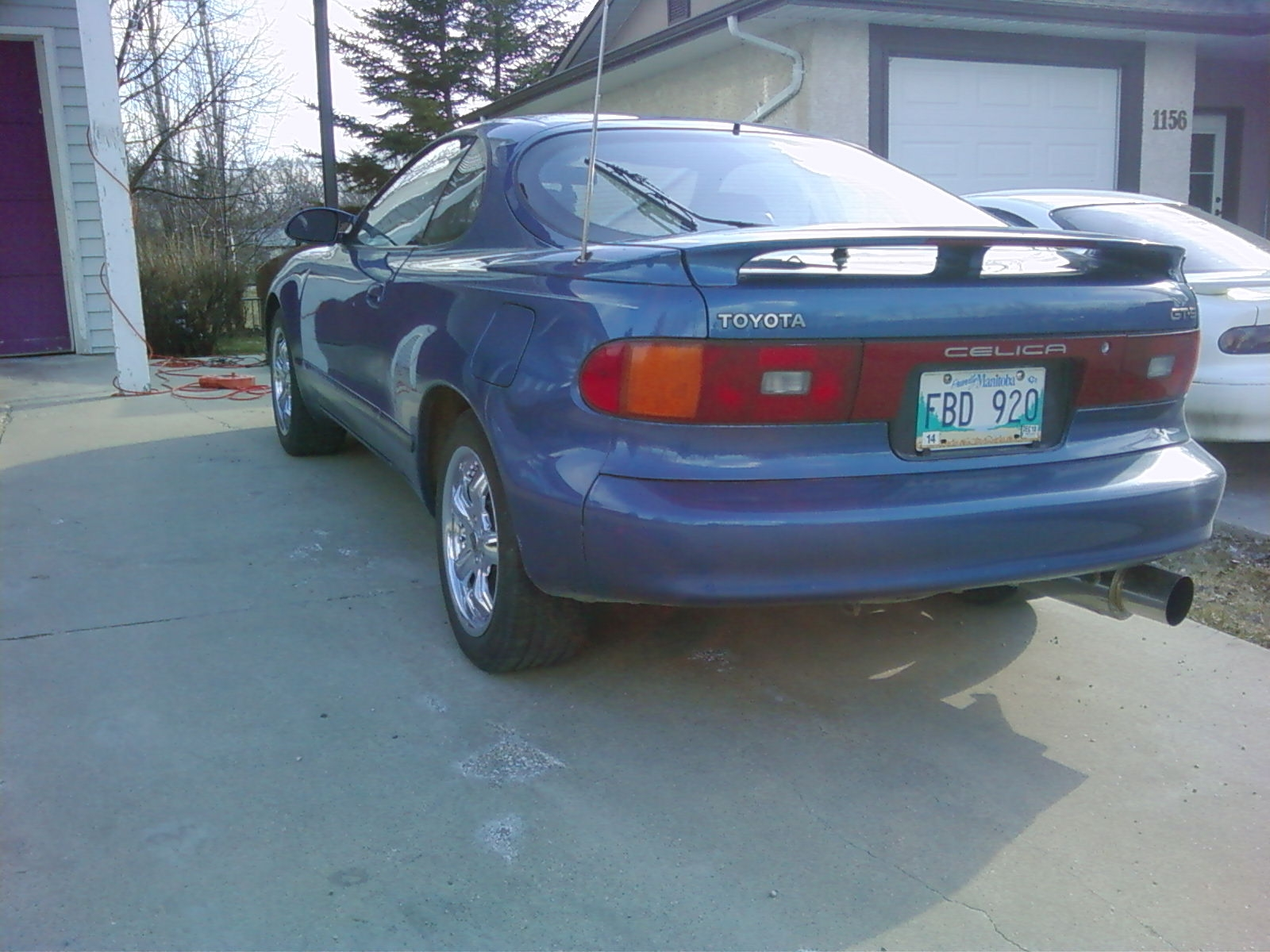 Another kona-fr 1990 Toyota Celica post... - 14106533