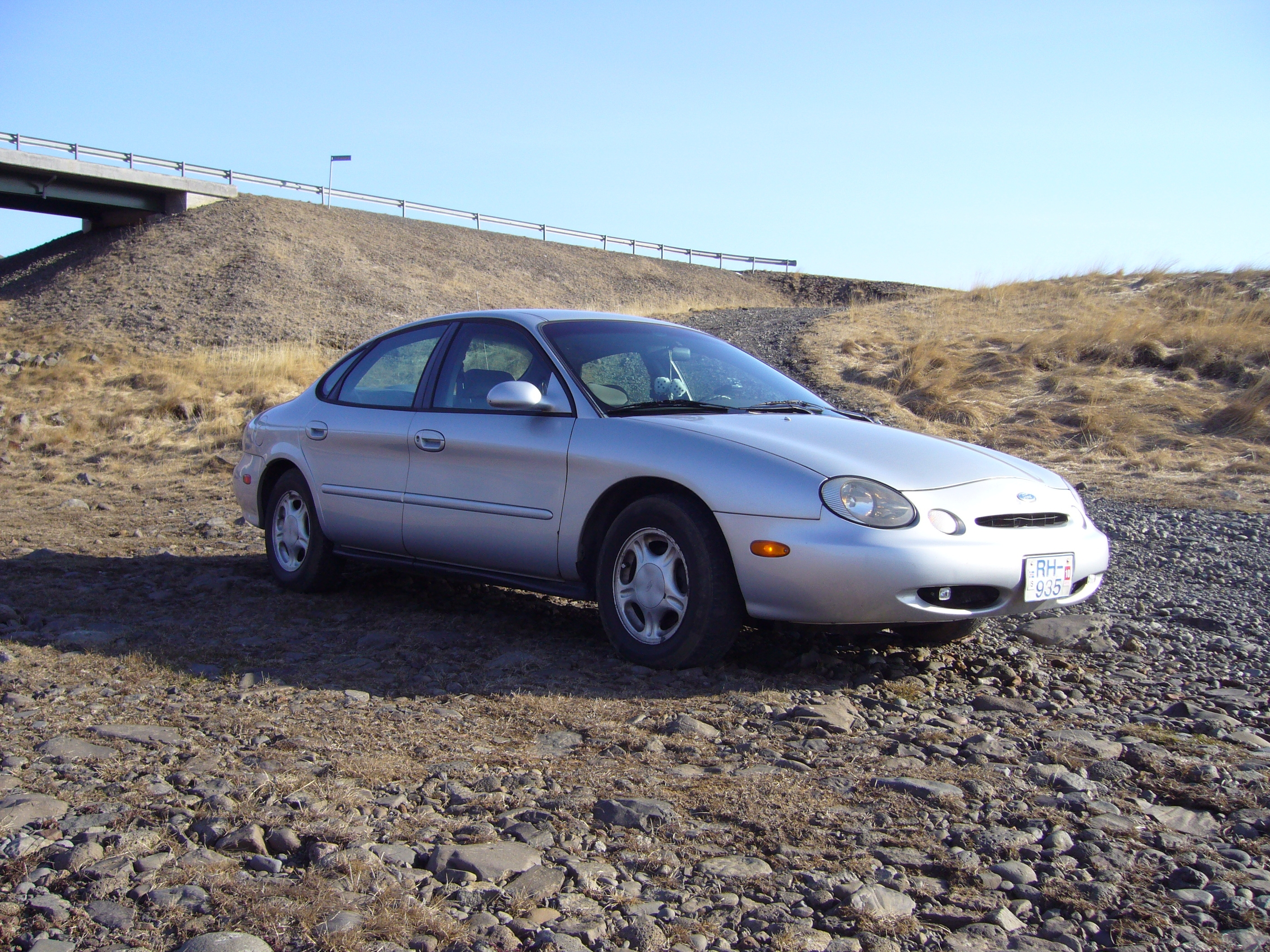 Another joi_kr 1996 Ford Taurus post... - 14106776