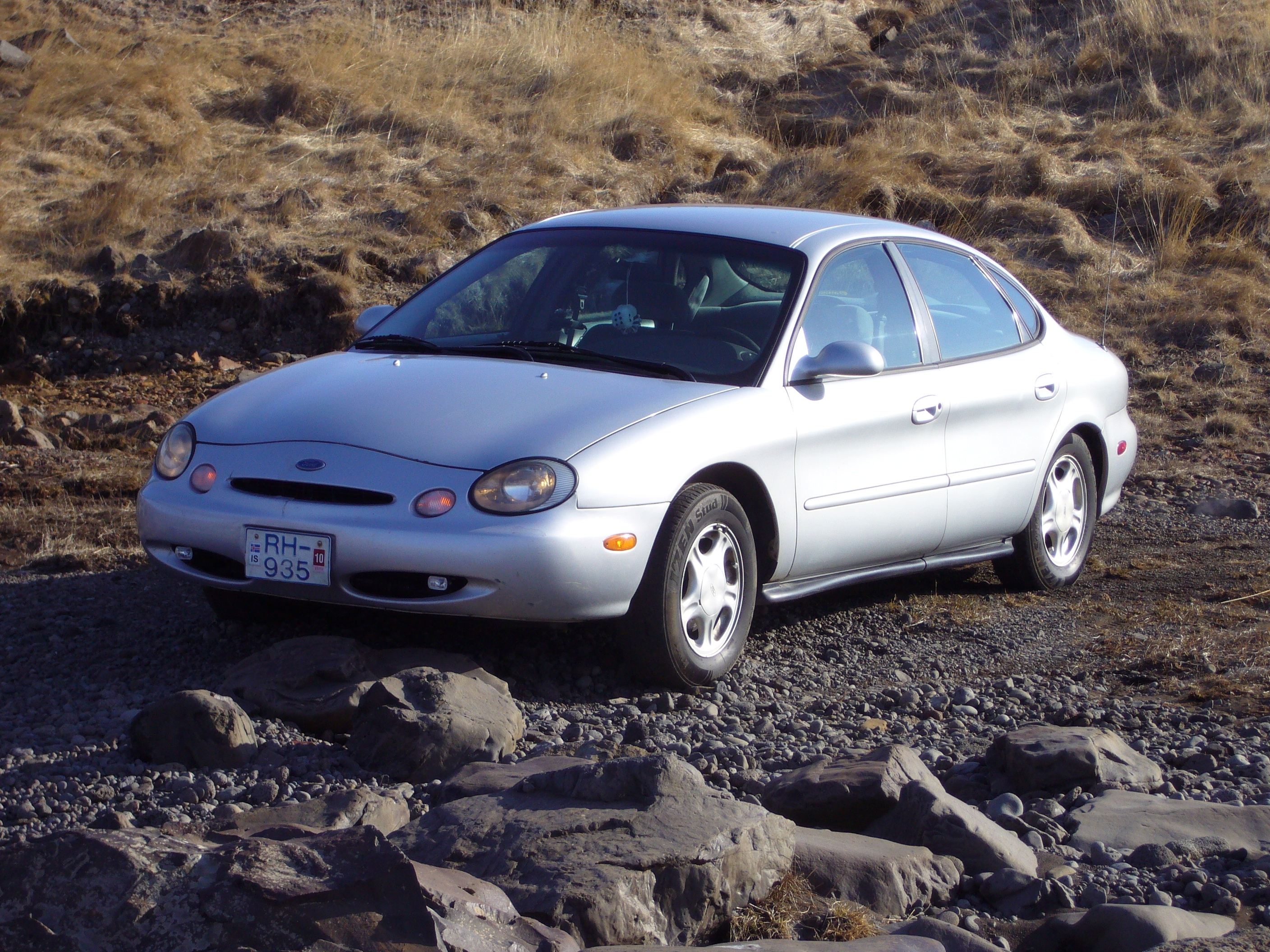 Another joi_kr 1996 Ford Taurus post... - 14106778