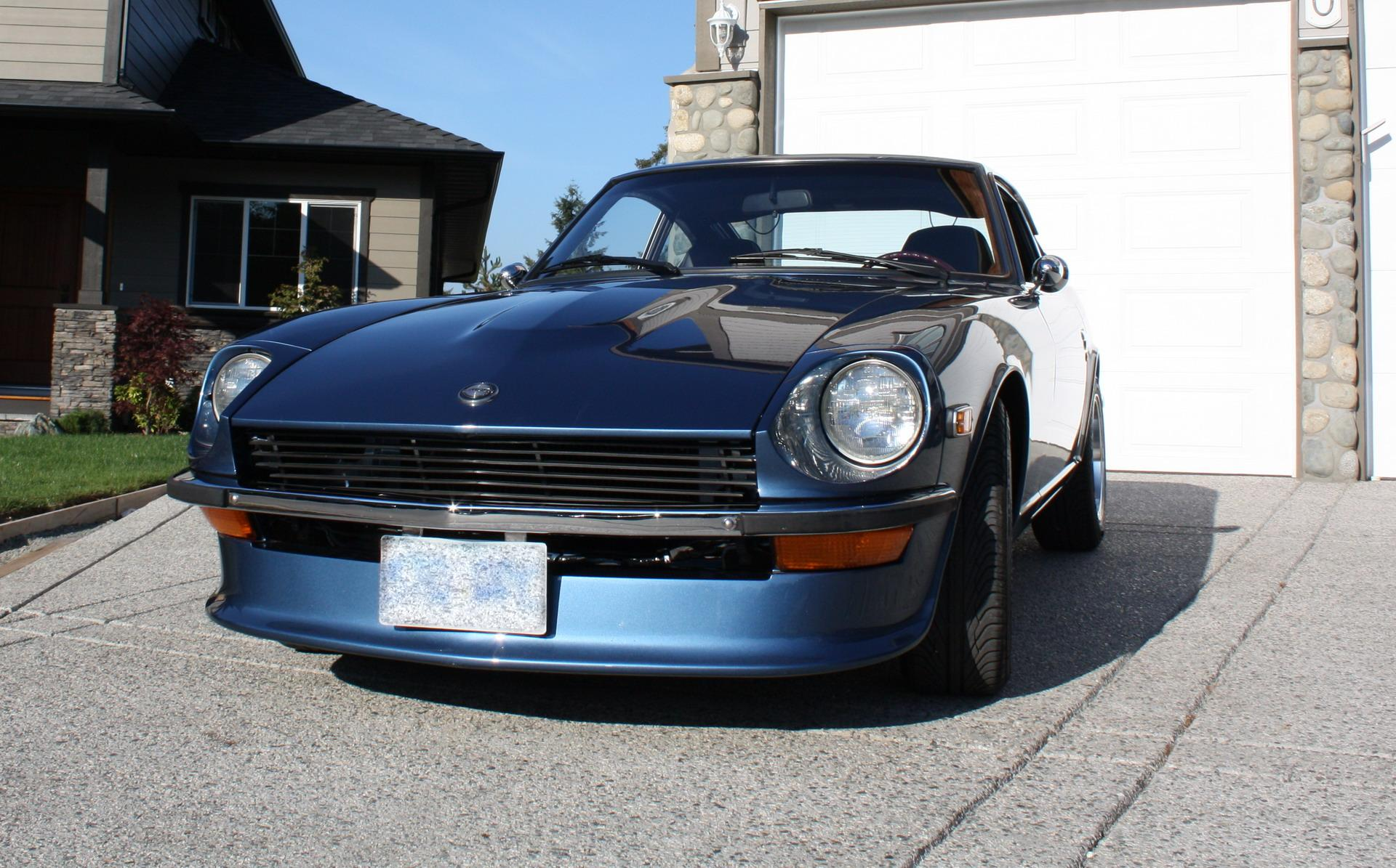 Another FricFrac 1972 Datsun 240Z post... - 14106796