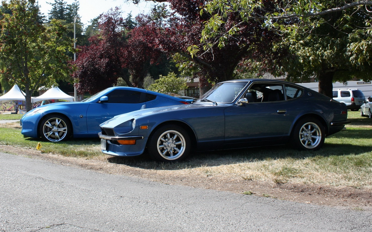 Another FricFrac 1972 Datsun 240Z post... - 14106803
