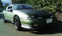 greekgodchaos 1991 Eagle Talon
