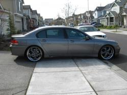 seth3054s 2004 BMW 7 Series
