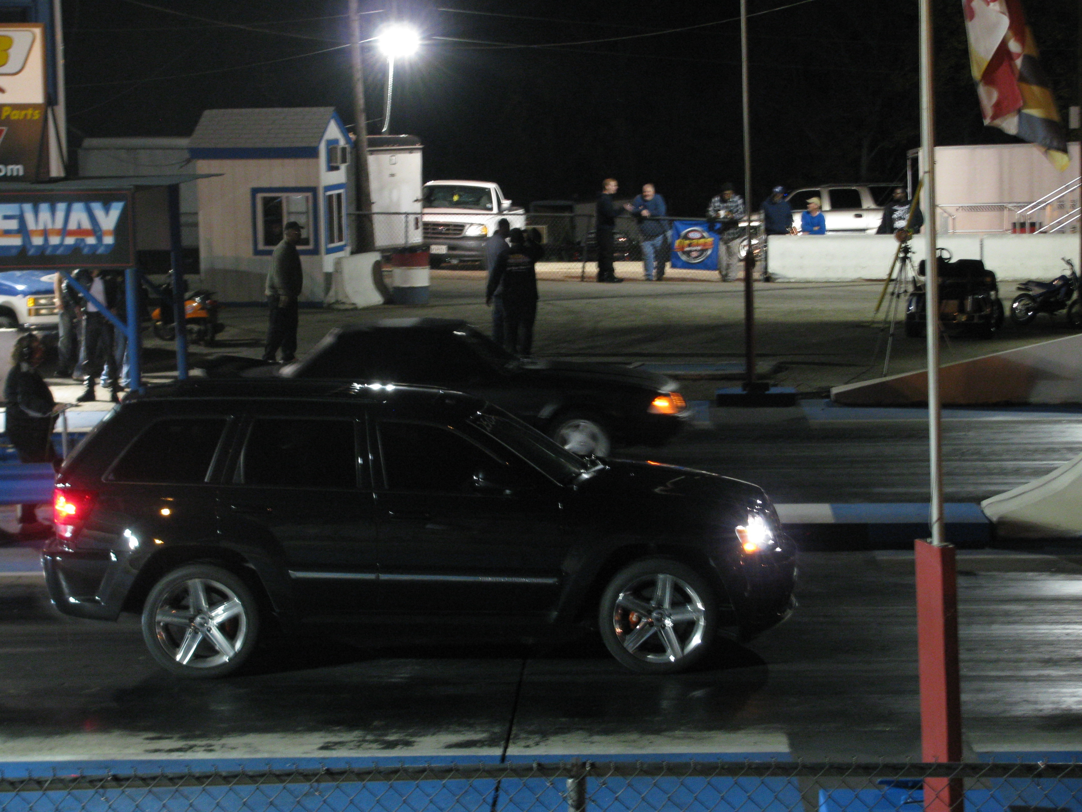 Another scam397124 2008 Jeep Grand Cherokee post... - 14107984