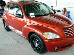 taylorboyd25 2007 Chrysler PT Cruiser