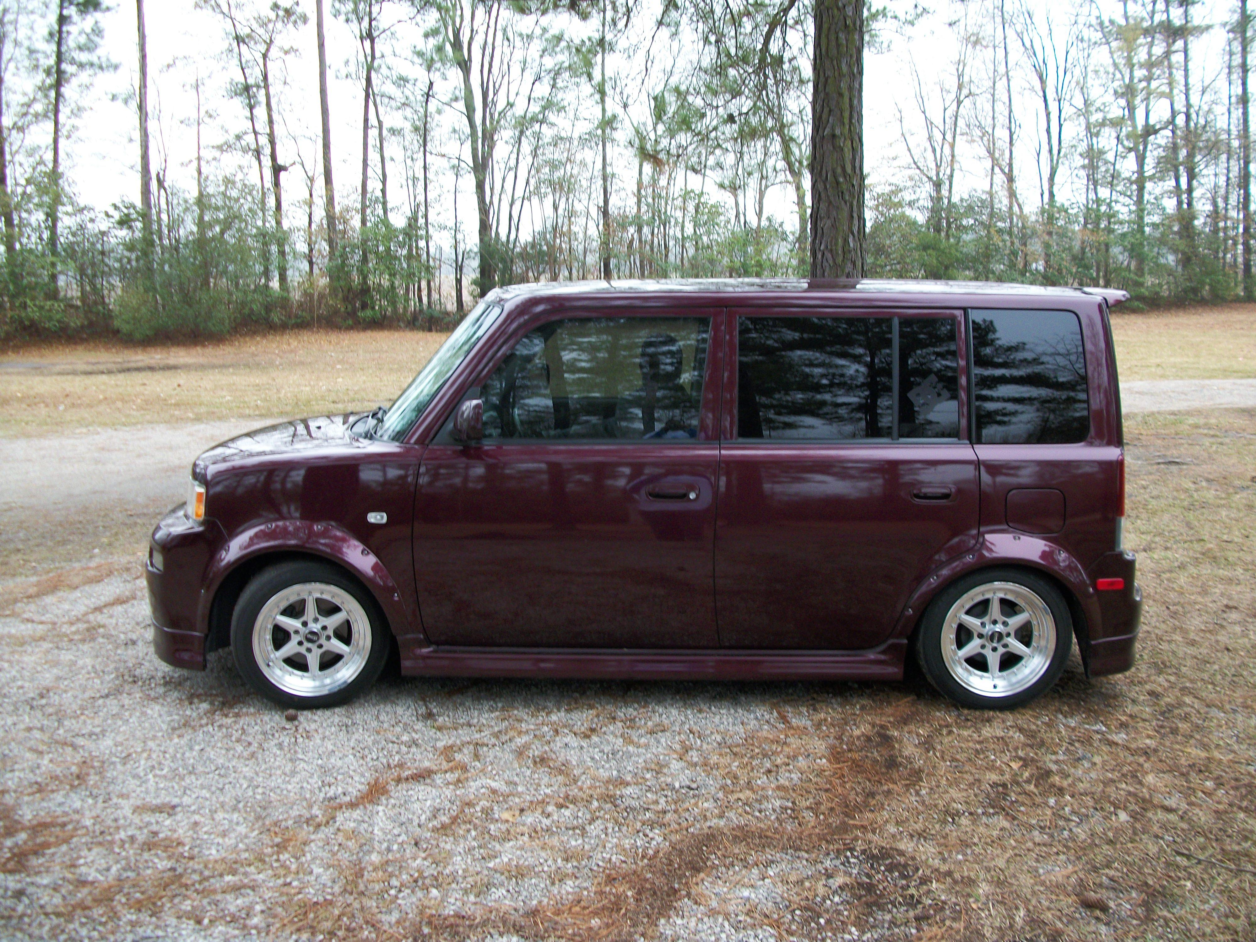 brandonbrown1992 2005 scion xb specs photos modification. Black Bedroom Furniture Sets. Home Design Ideas