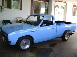 Dat_620 1977 Datsun 610 Specs, Photos, Modification Info ...