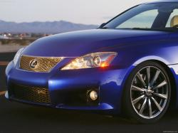 khafan 2010 Lexus IS F