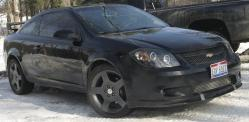 captainXSs 2008 Chevrolet Cobalt