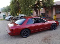WickedS13s 1989 Nissan 240SX