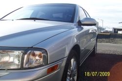 T6Executives 2001 Volvo S80