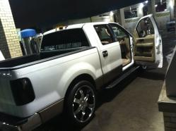 fordboi2007s 2006 Ford F150 Regular Cab