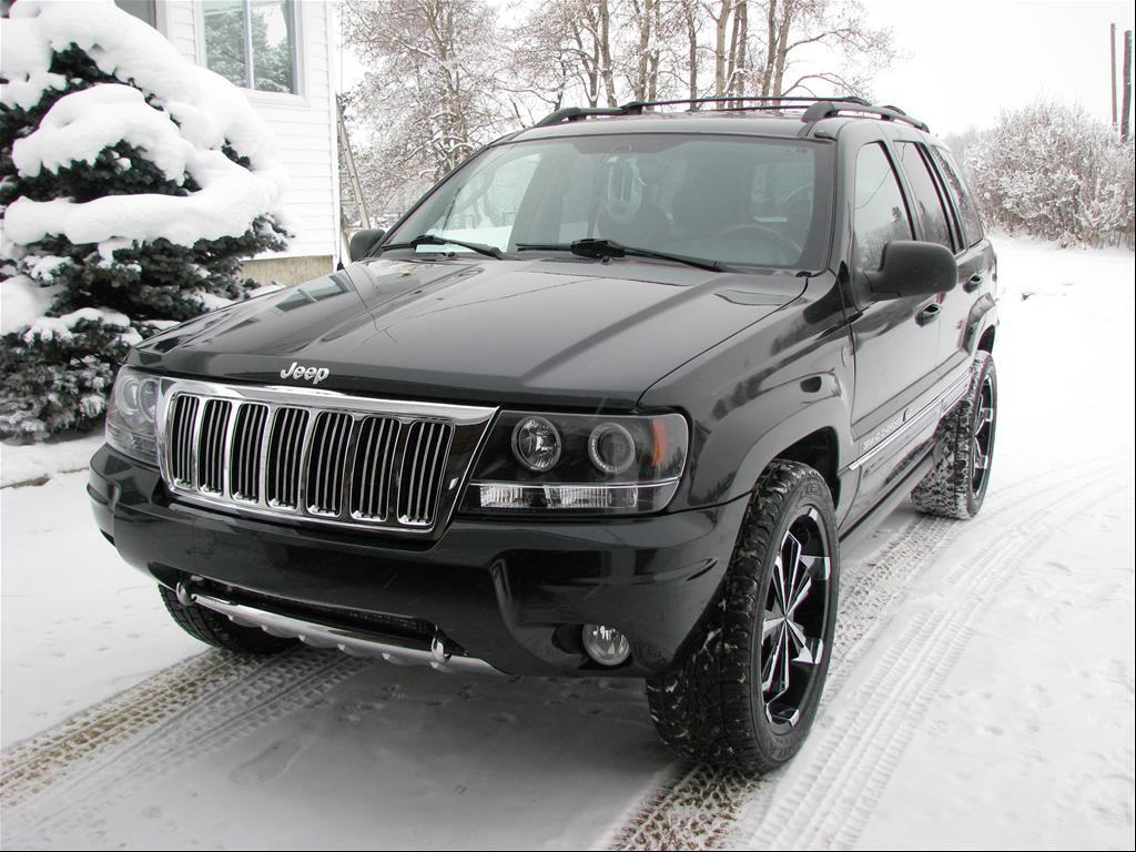 catherinegr 39 s 2004 jeep grand cherokee in red deer ab. Black Bedroom Furniture Sets. Home Design Ideas