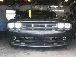 NECKBREAKER65s 2009 Dodge Challenger