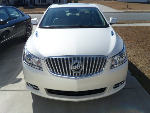 Another croy4life 2010 Buick LaCrosse post... - 14112746