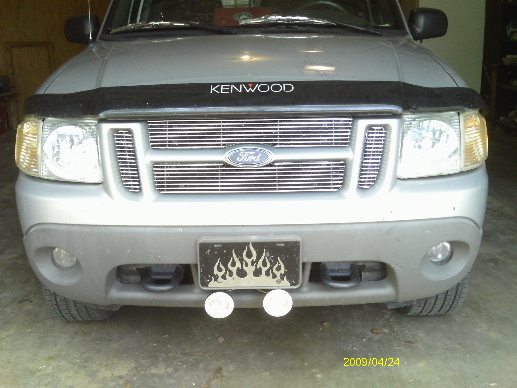 Another keldon15 2001 Ford Explorer Sport Trac post... - 13105865