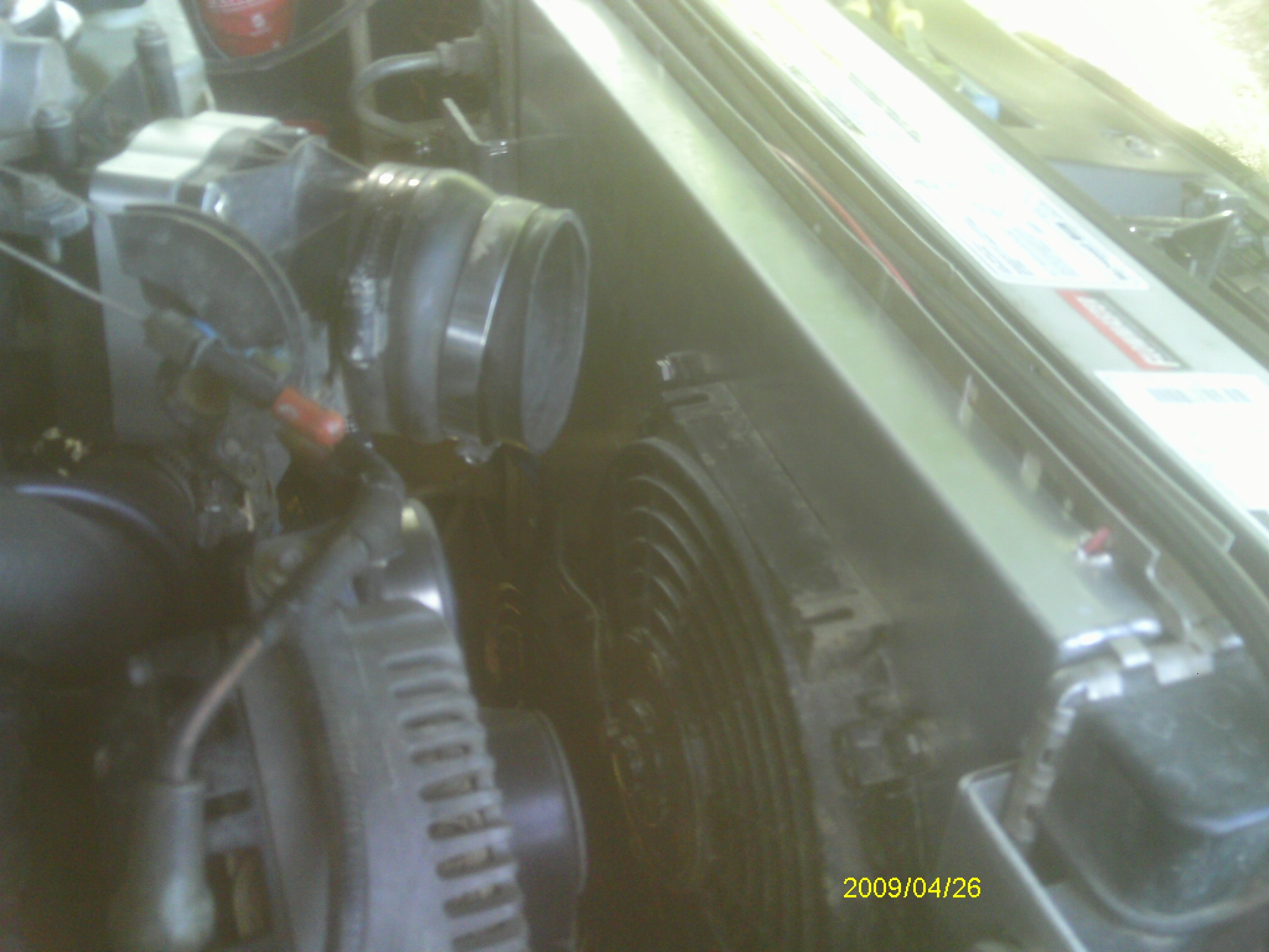 Another keldon15 2001 Ford Explorer Sport Trac post... - 13116569