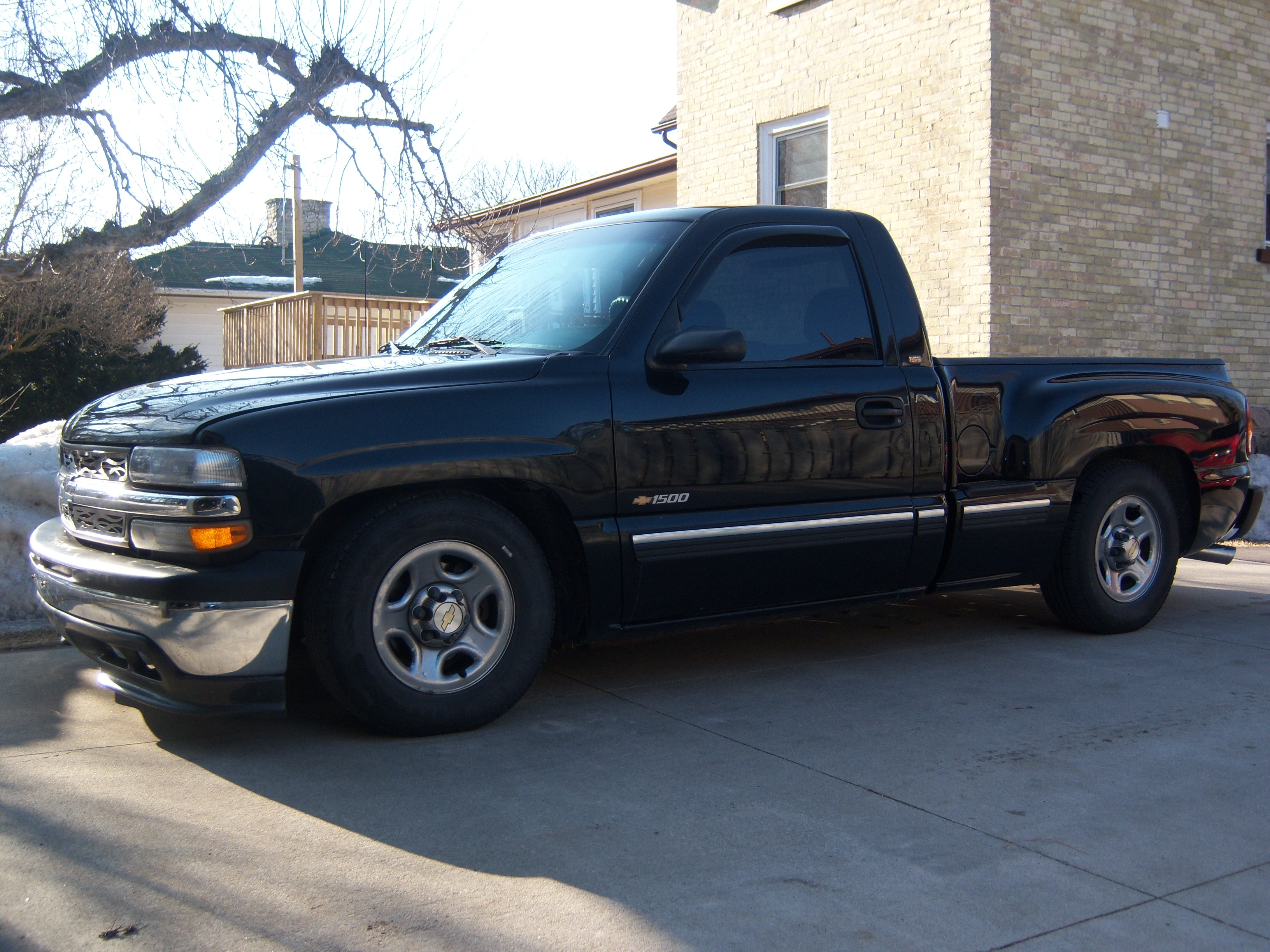 kdinner 2001 chevrolet silverado 1500 regular cab specs photos modification info at cardomain. Black Bedroom Furniture Sets. Home Design Ideas