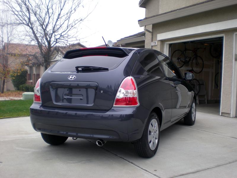Another watchcrazy 2010 Hyundai Accent post... - 14113260