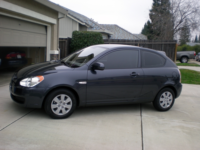 Another watchcrazy 2010 Hyundai Accent post... - 14113263