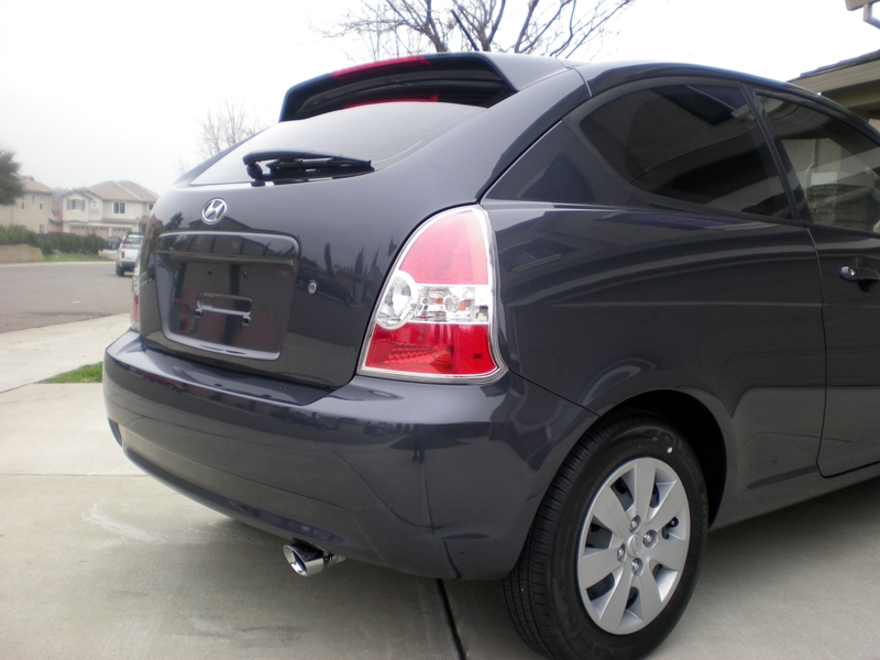Another watchcrazy 2010 Hyundai Accent post... - 14113264