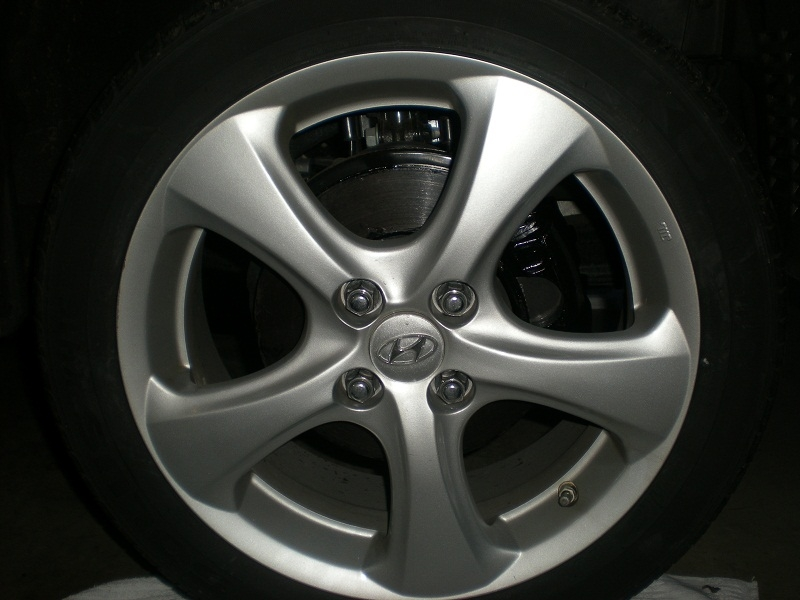 Another watchcrazy 2010 Hyundai Accent post... - 14113270