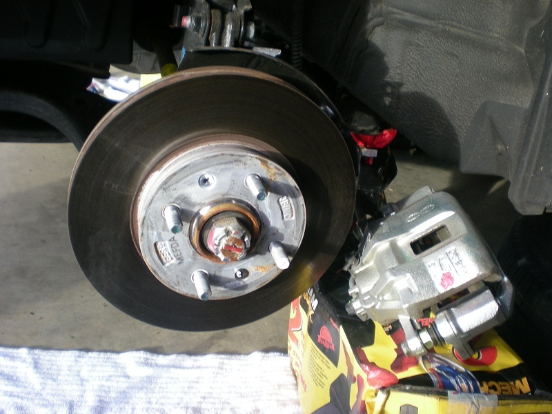 Another watchcrazy 2010 Hyundai Accent post... - 14113271