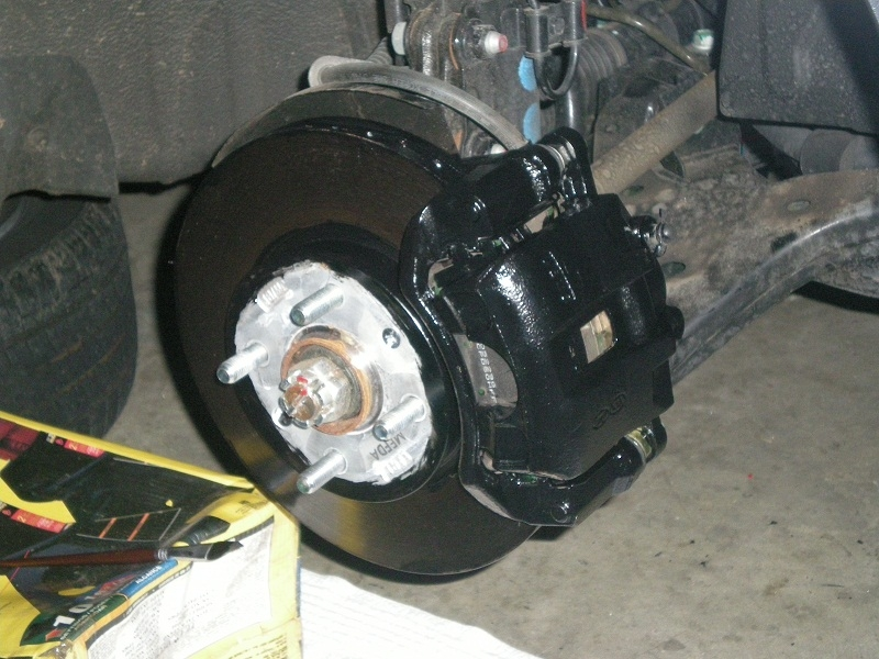 Another watchcrazy 2010 Hyundai Accent post... - 14113272