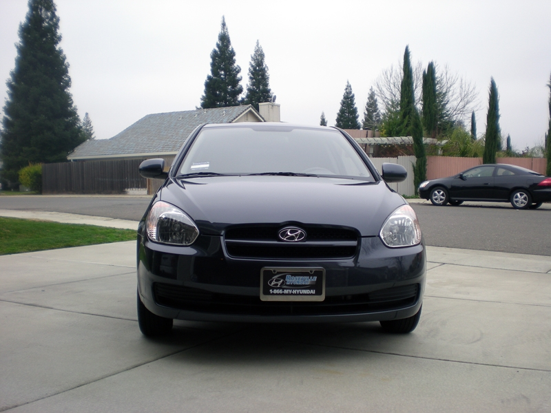 Another watchcrazy 2010 Hyundai Accent post... - 14113274