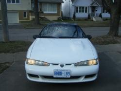 eaglehottie 1993 Eagle Talon