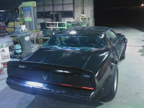 Another DreamCharger1969 1981 Pontiac Trans Am post... - 14113899