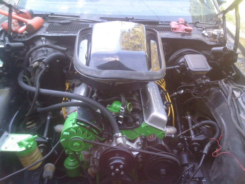 Another DreamCharger1969 1981 Pontiac Trans Am post... - 14113916