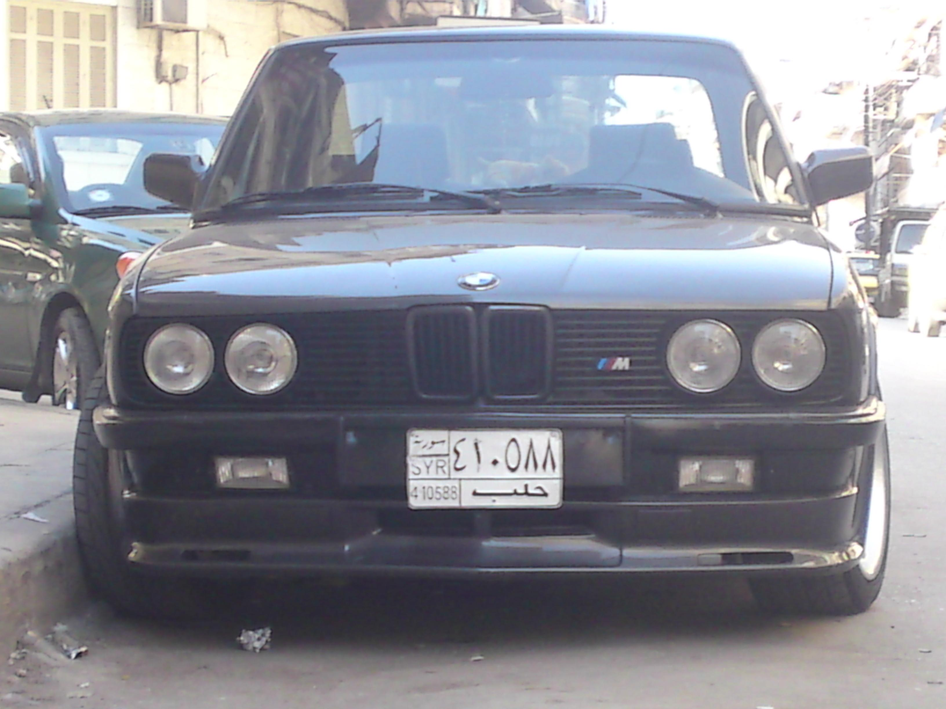 Another abmw1 1980 BMW 5 Series post... - 14111571