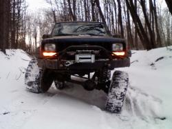 bigguy998s 2000 Jeep Cherokee