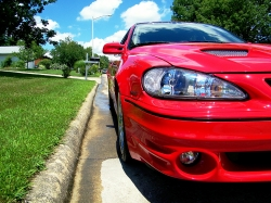 jason022s 2003 Pontiac Grand Am
