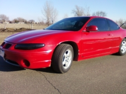 mclovin2216s 1997 Pontiac Grand Prix