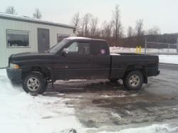 Ranger1010 1997 Dodge Ram 1500 Club Cab