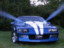 1sexybabes 1986 Chevrolet Camaro