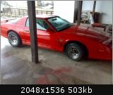 Another popaj 1986 Pontiac Trans Am post... - 8861377