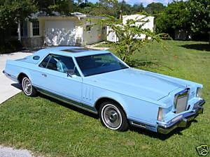TGcruiser 1979 Lincoln Mark V Specs, Photos, Modification