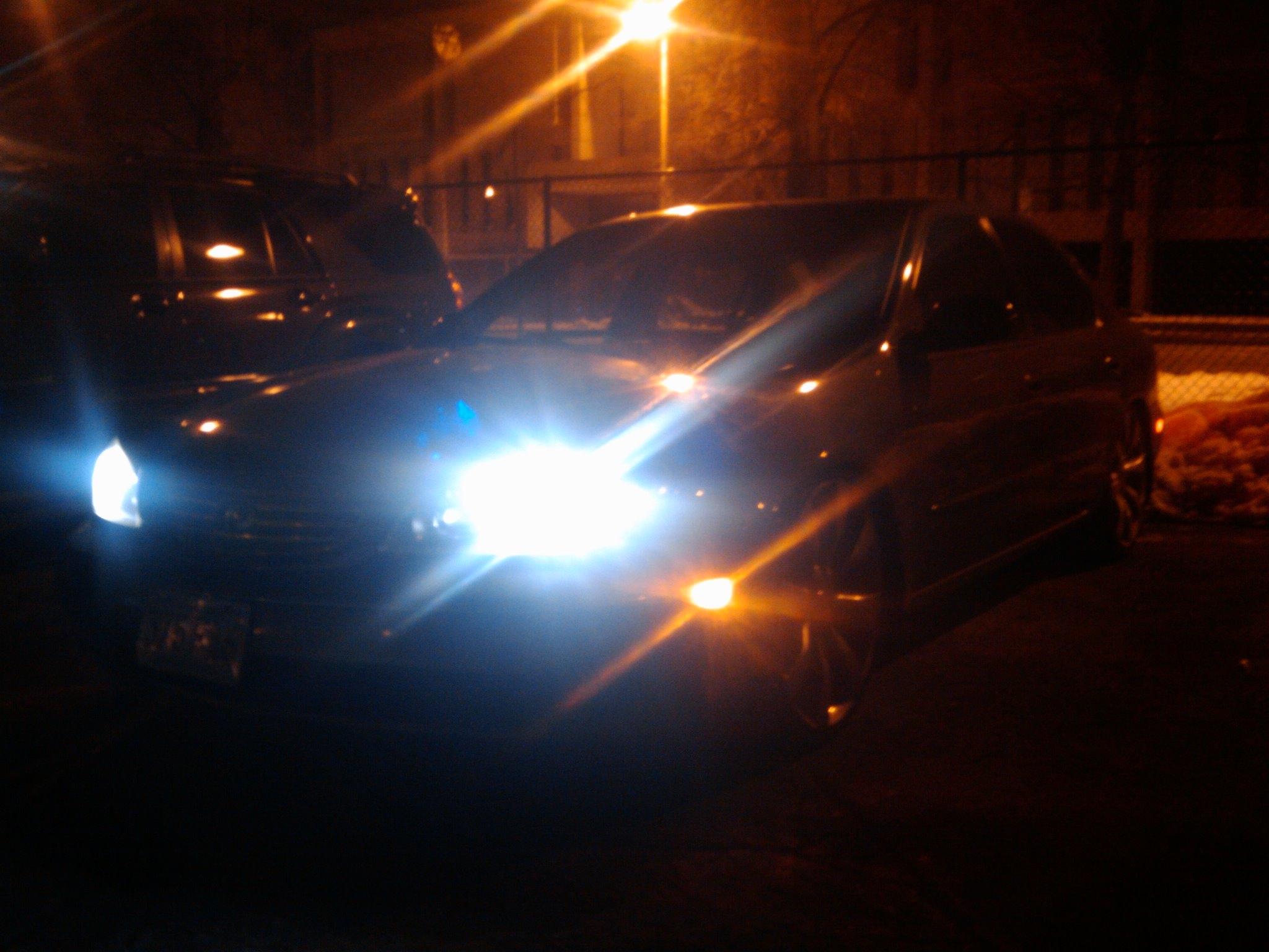 Another dement3 2002 Infiniti I post... - 14115451