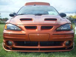tantel8604s 2003 Pontiac Grand Am