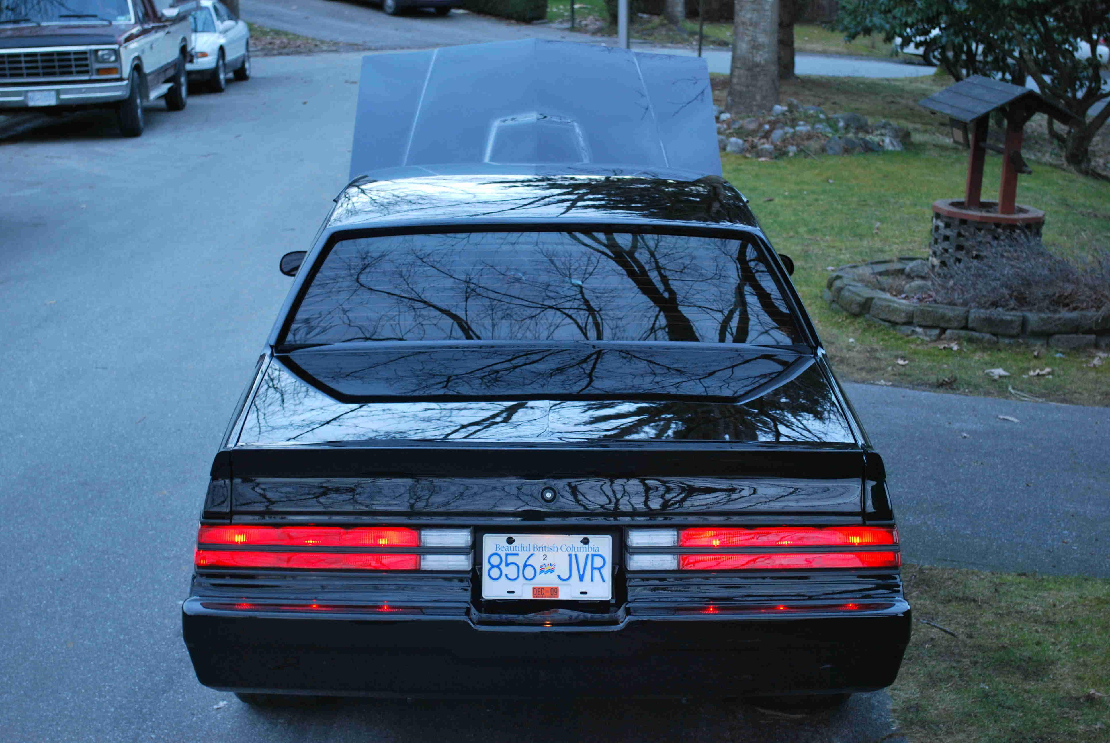 newfiegnx's 1985 Buick Regal