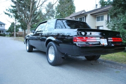 newfiegnxs 1985 Buick Regal