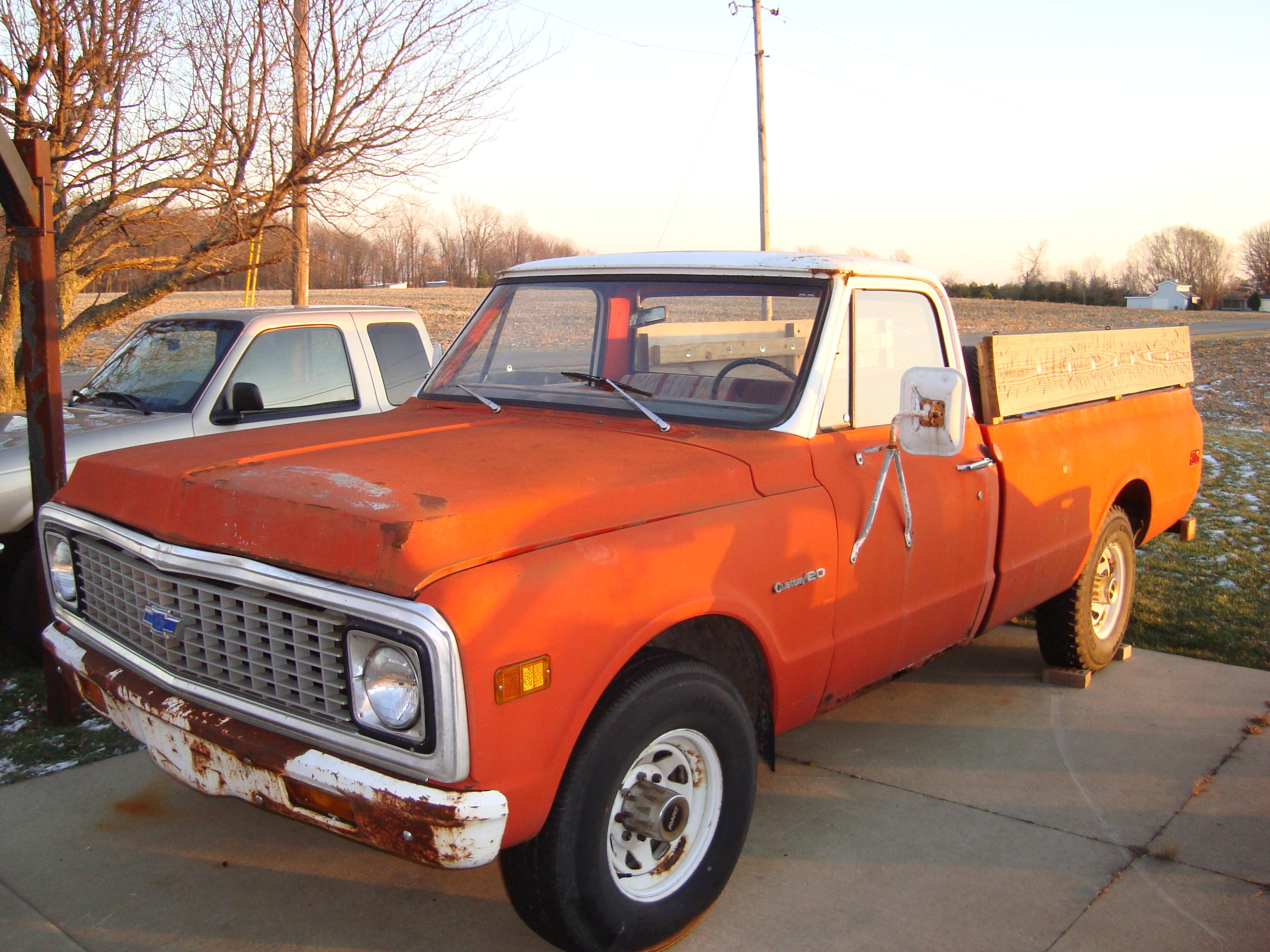 air_ride_CAVI86 1971 Chevrolet C/K Pick-Up 14116702