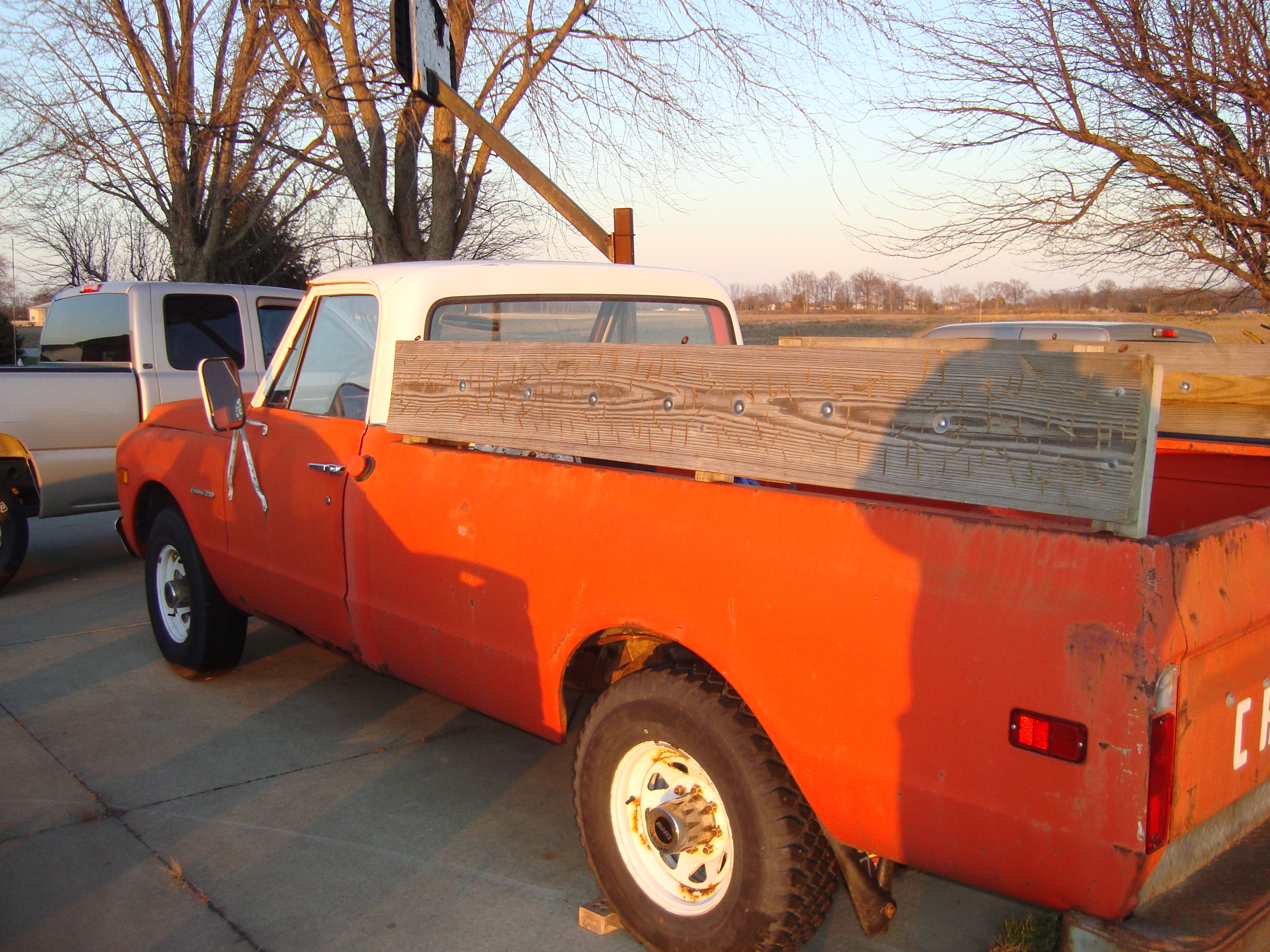 air_ride_CAVI86 1971 Chevrolet C/K Pick-Up 14116716